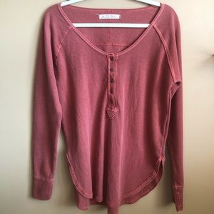 We The Free (Free People) Henley